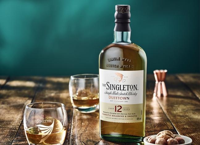Singleton Dufftown Malt Master