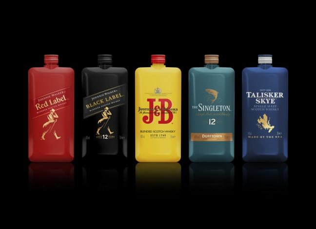 Tyrion bottles